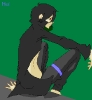 Darker Than Black- Hei