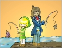 fishing with you