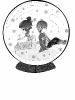 globe of memories